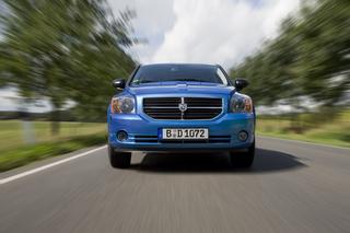 Gaspedalklemmer: Rückruf für Dodge Caliber