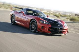 Dodge Viper - Neuauflage kommt 2012