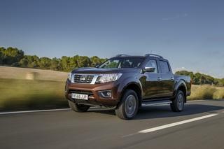 Test: Nissan Navara - Lifestyle für Fortgeschrittene