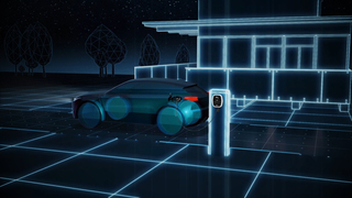 DS Automobiles  - Elektrisch ab 2024