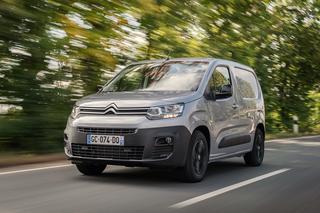 Fahrbericht: Peugeot e-Partner und Citroën e-Berlingo - Kleine Last...