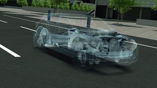 Edag entwickelt Hybridspeicher für E-Autos - Mit Wasserstoff auf la...