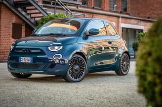 Fiat wird elektrisch - Radikaler Wandel kommt schnell