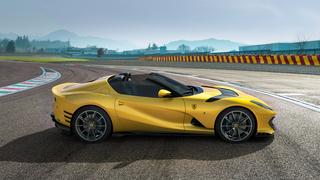 Ferrari 812 Competizione - Mehr Spaß, doppelter Preis