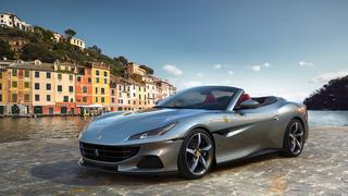 Ferrari Portofino M   - Mehr Power – auch für die Rennstrecke