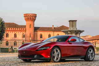 Markenausblick Ferrari - Neuer Mut in Maranello