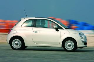 Großer Bruder: Fiat 600 kommt im nächsten Jahr