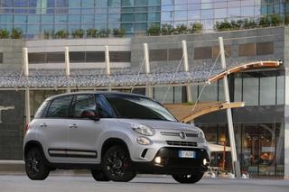 Fiat 500L Beats Edition - Für Augen- und Ohren
