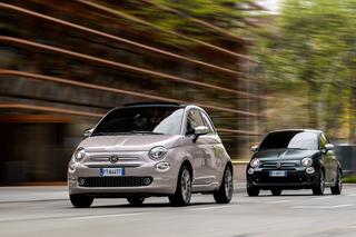 Fiat 500 Rockstar - Da steckt Musik drin