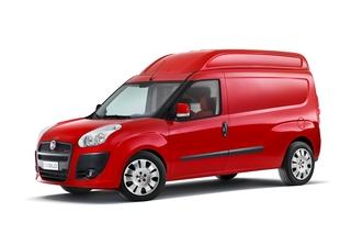 Fiat Doblo Cargo - Neue Einstiegsversion für den Handwerks-Transporter