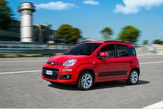 Fiat Panda - Günstig wird günstiger