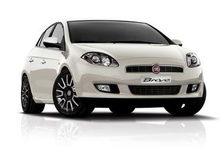 Fiat Bravo - Kombi kommt 2013