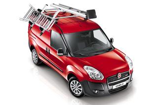 Fiat Doblo Cargo Easy - Preisträger zum Sonderpreis