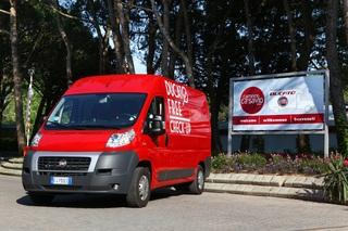 Fiat Ducato - Extras für zwei Tausender