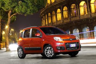 Fiat Panda - Mehr Ausstattung für 8.990 Euro