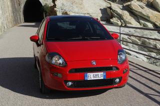 Fiat Punto More - Das Mehr für Schnellentschlossene