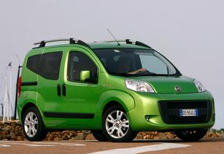 Mehr Leistung: Neuer Diesel für Fiat Qubo