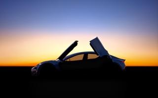 Fiskers neue Flunder - Comeback mit Tesla-Fighter