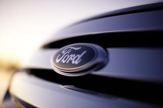 Ford Edge - Auf dem Weg nach Europa