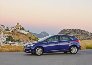 Gebrauchtwagen-Check: Ford Focus III - Ein Alltagsheld – gut und gü...