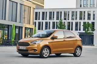 Gebrauchtwagen-Check: Ford Ka+ - Ein Plus bei Platz und Qualität