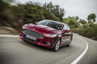 Ford-Pläne - Ein Familien-Crossover ersetzt Mondeo und Co.