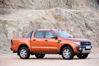 Ford Ranger - Mit mehr Luxus auf Lifestyle-Kurs (Kurzfassung)