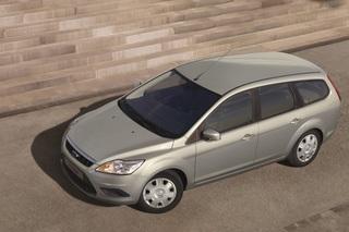 Gebrauchtwagen-Check: Ford Focus II  - Fein konstruiert, aber anfäl...