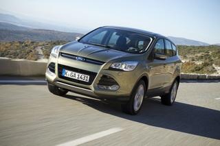 Gebrauchtwagen-Check: Ford Kuga (2. Generation)  - Nicht der Platzh...