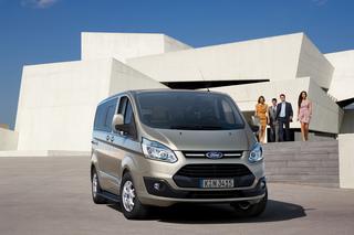 Ford - Nächster Transit startet noch dieses Jahr