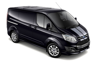 Ford Transit Custom Sport - Sport-Transport