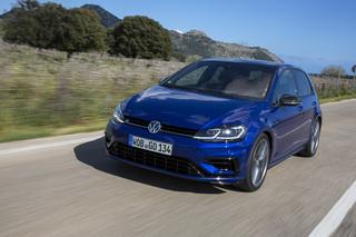 Fahrbericht: VW Golf R - Der Wolf im Golf