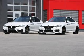 600 PS für BMW M3/M4 - G-waltiges Plus