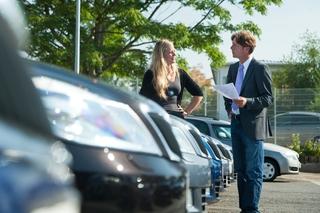 Gebrauchtwagenmarkt 2019 - Durchschnittspreis steigt, Alter sinkt