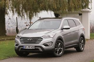Hyundai Grand Santa Fe - Viel Platz fürs Geld (Kurzfassung)