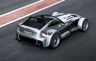 Donkervoort bringt superagilen D8 GTO-RS - Dutch Dynamite