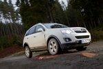 Opel Antara 2.2 CDTi - Neuanfang auf Abwegen