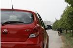 Hyundai i20 1.4 CVVT - Schwere Aufgabe