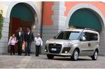 Fiat Doblo Easy 1.4 T-Jet 16V - Steuersparmodell
