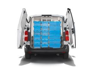 Peugeot Expert Pharma Edition - Tabletten-Transporter