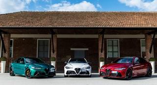 Fahrbericht: Alfa Giulia GTAm - Die Schöne wird zum Biest