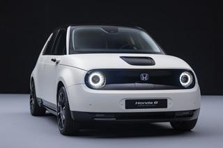 Honda e  - So cool kann ein kleines E-Auto sein