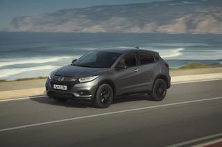 Honda HR-V Sport - Mit Betonung auf die Marken-Gene