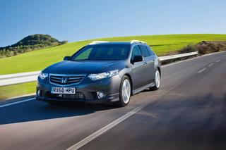 Honda Accord - Preise rauf, Verbrauch runter