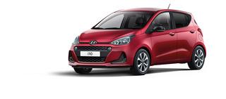 Hyundai-Sondermodelle  - Extras für außen und innen