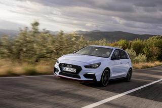 Test: Hyundai i30 N  - Doppelte Höchstgeschwindigkeit