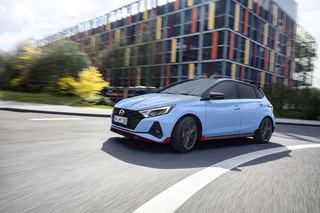 Hyundai i20 N  - Kraft und Sound für 25.000 Euro