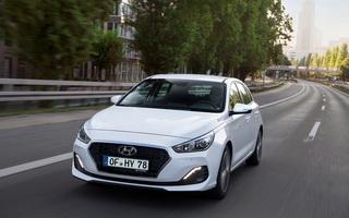 Facelift für den Hyundai i30  - Leichte Kosmetik und neue Motoren