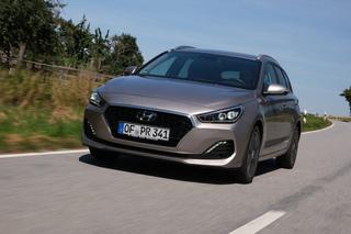 Test: Hyundai i30 Kombi 1.6 CRDi - Das fast perfekte Familienauto