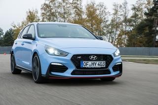 Test: Hyundai i30 N - Liebe auf Umwegen